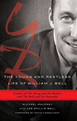 an analysis of the young and the restless by william j bell and lee phillip bell Today, two of the four remaining soap operas, the bold and the beautiful and the young and the restless, have won 12 emmys and are still family productions bradley bell, lee phillip bell, lauralee, and bill bell, jr the bells' daughter, lauralee, and sons, william and bradley, along with their wives,.