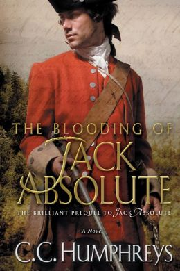 Blooding of Jack Absolute: A Novel