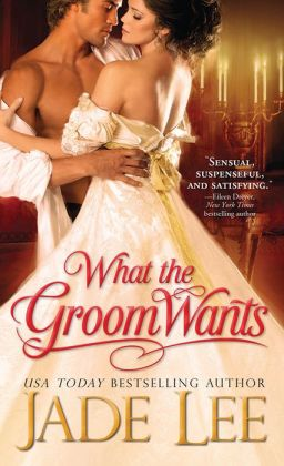 What the Groom Wants