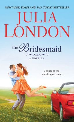 Bridesmaid: A Novella