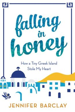 Falling in Honey: How a Tiny Greek Island Stole My Heart