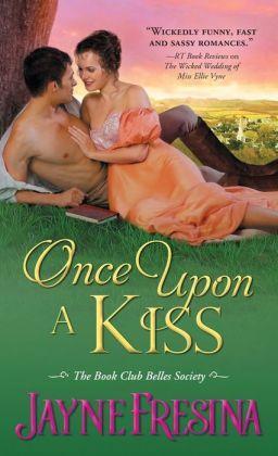 Once Upon a Kiss