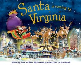 Santa Is Coming to Virginia