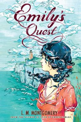 Emily's Quest (Emily Series #3)