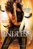 Book Cover Image. Title: Endless, Author: Jessica Shirvington