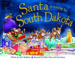 Santa Is Coming to South Dakota
