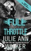 Book Cover Image. Title: Full Throttle, Author: Julie Ann Walker