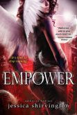 Book Cover Image. Title: Empower, Author: Jessica Shirvington