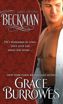 Beckman: Lord of Sins (Lonely Lords Series #4)