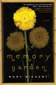 Book Cover Image. Title: The Memory Garden, Author: Mary Rickert