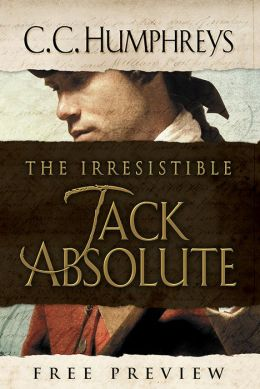 Irresistible Jack Absolute: A Free Preview (Enhanced Edition)