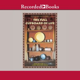 The Full Cupboard of Life (No. 1 Ladies' Detective Agency Series #5)