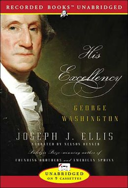 His Excellency, George Washington