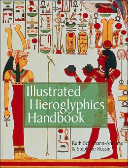 Illustrated Hieroglyphics Handbook