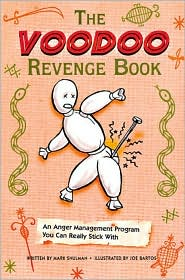 The Voodoo Revenge Book