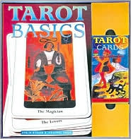 Tarot Basics Book & Gift Set