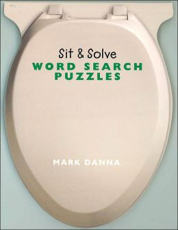 Sit & Solve Word Search Puzzles
