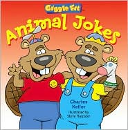 Giggle Fit: Animal Jokes