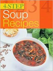 4-Step Soup Recipes