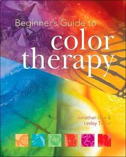 Beginner's Guide to Color Therapy