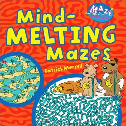 Mind-Melting Mazes (Maze Madness)
