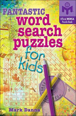 Fantastic Word Search Puzzles for Kids