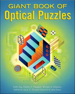 Giant Book of Optical Puzzles