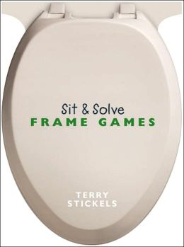 Sit & Solve Frame Games