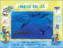 Under the Sea (A Magic Skeleton Book Series)