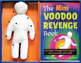 The Mini Vodoo Revenge: Book and Gift Set
