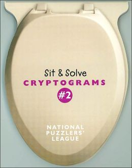 Sit & Solve Cryptograms #2