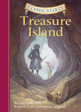 Treasure Island (Classic Starts Series)