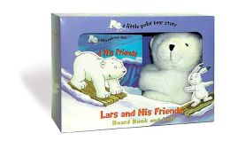 Lars and His Friends: Board Book and Doll