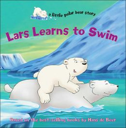 Lars Learns to Swim