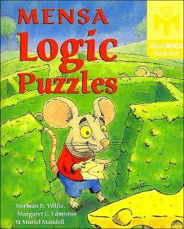 Mensa Logic Puzzles