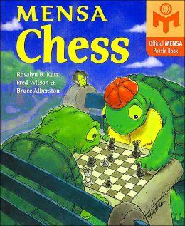 Mensa Chess