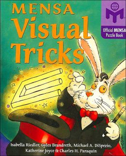 Mensa Visual Tricks