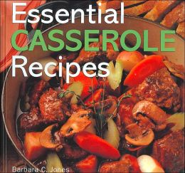 Essential Casserole Recipes