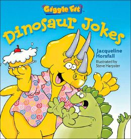 Giggle Fit: Dinosaur Jokes