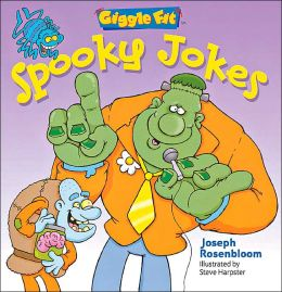 Giggle Fit: Spooky Jokes