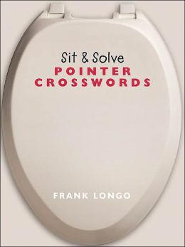Sit & Solve Pointer Crosswords
