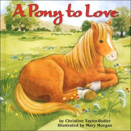 A Pony to Love