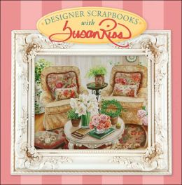 Designer Scrapbooks with Susan Rios