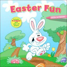 Little Scribbles: Easter Fun