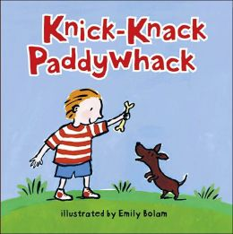 Knick-Knack Paddywhack