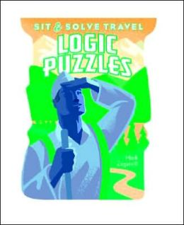Sit & Solve Travel Logic Puzzles