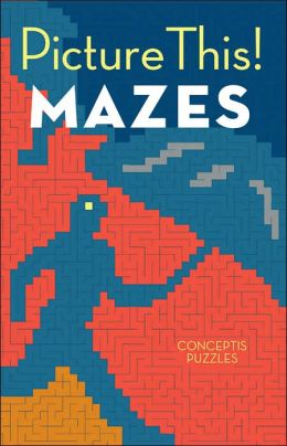 Picture This! Mazes