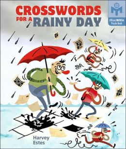 Crosswords for a Rainy Day