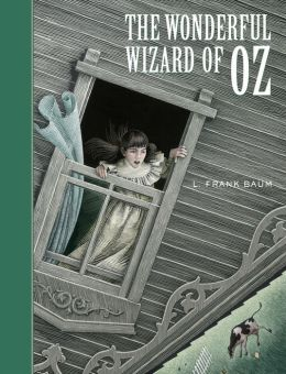The Wonderful Wizard of Oz (Sterling Unabridged Classics Series)