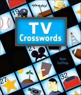 TV Crosswords